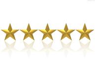 stars-testimonials